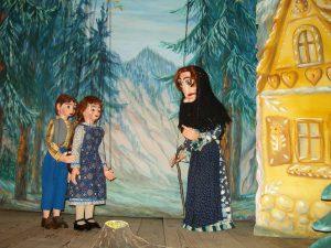 Hänsel und Gretel @ Markdretwitz  Egerland - Kulturhaus | Marktredwitz | Bayern | Deutschland